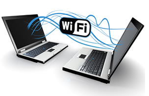 Redes Wi-Fi