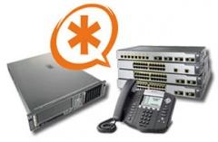 Vozanova - Telefonía IP